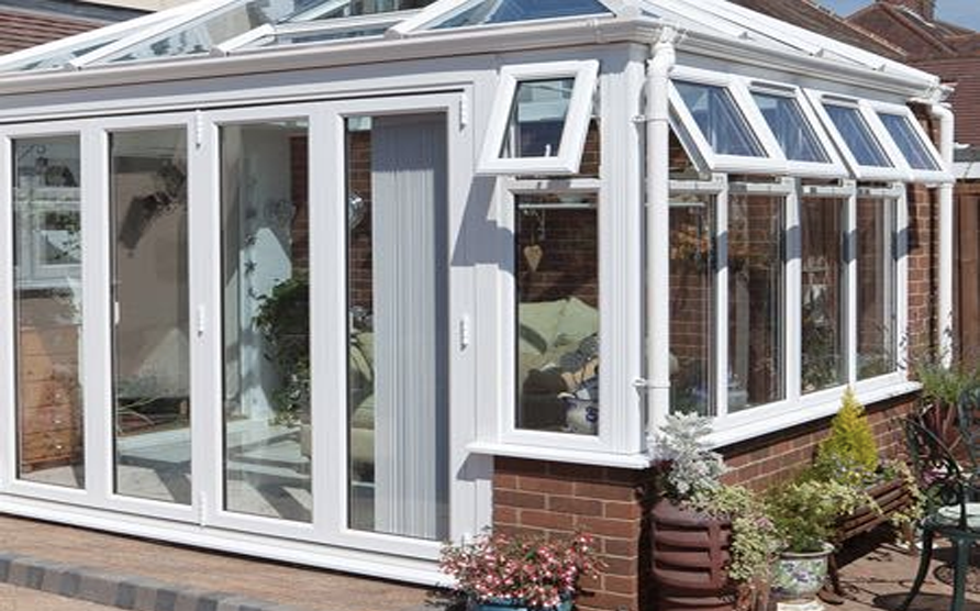 Conservatories Liverpool