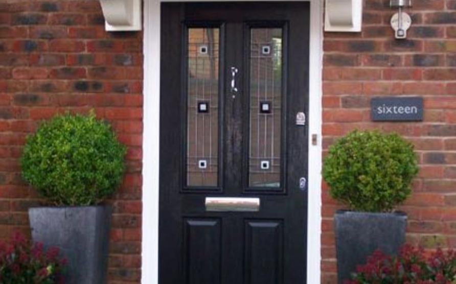 Door Repairs Liverpool